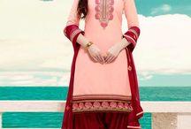 Suit & Salwar Kameez