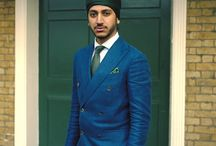 Men's style / men's fashion, style and taste