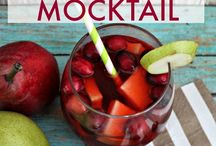 Mocktails / by Kortney Kittle