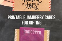 Jamberry gifts