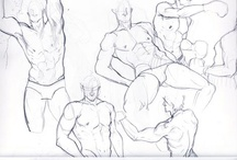 Figure Drawing Stuff(?)