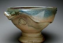 Pottery / by Lee Daniels