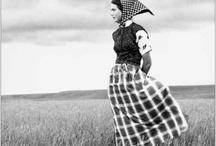 Plain Folk - Hutterite
