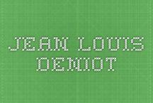 JEAN LOUIS DENIOT