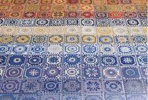 HOUSE - tiles