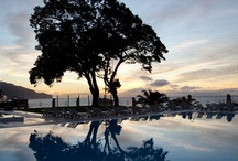 Madeira Hotels / by Nature Meetings