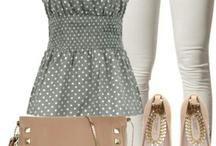 Outfit - primavera