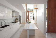 Kitchen Designs / Ideas for kitchen designs.