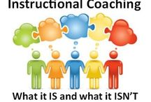 Education - coaching models