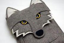 Волчье вдохновение