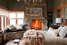 Rustic Homes/Interiors