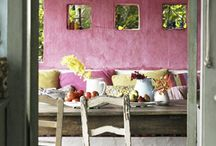 Pink by Porter's Paints