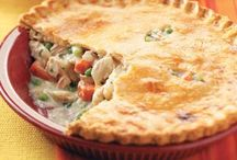 Angels6 /        Pot Pies