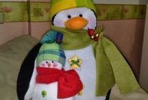pinguinos lili