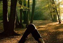 Yoga, Running & More