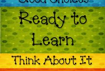 I teach stuffffff / Lessons, classroom organization, gifts, all things education :) / by Christy Lyn