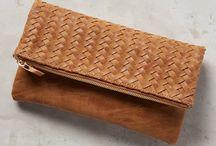 Technique - Leather Weaving