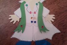 Paper Dolls Cricut Cartridge