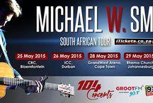 Events Bloemfontein