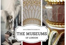 An Alternative Guide to the Museums of London