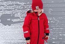 Carhartt / Varme vinter luer