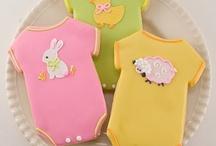 Cookies - Baby Shower Cookies / All baby shower cookie ideas