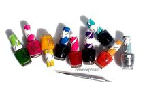 Color Paints / by OPI