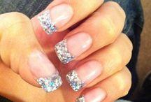 Nails Nails Nails / by Ashlee Creek