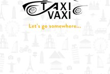 TaxiVaxi App /  TaxiVaxi is ISO 9001:2008 certified and is the first company which is offering Radio Cabs, Outstation cabs, Self Drive Cars, Self Drive Bikes and Carpooling at one place. TaxiVaxi is the first most diversified road travel solution provider in India.Our vision is to offer all road travel services from bike to bus at one place. User friendly interface with trusted partners, good service, efficient operations & transparent pricing. Please download the app at-   goo.gl/ul285E.