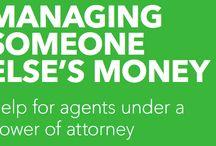 Elderly Financial Planning / Financial Planning for Elderly Power of Attorney, Will, Trust etc.