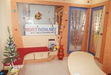 Christmas of 2014 / Christmas celebration at hostindia.net