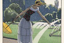 1920s Summer