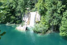 Plitvicer Seen / Nationalpark Plitvice, Kroatien, ein Paradies auf Erden!