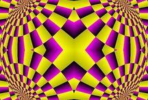 Illusioni Ottiche / Le illusioni più strane di sempre...