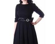 Vintage Dresses / vintage dresses http://www.devoted2vintage.co.uk/EN/Women/Dresses.html