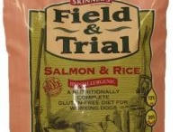 Skinner's Field & Trial Dog Food / Skinner's Field and Trial Puppy food, Maintenance Food, Duck and Rice Food, Field and Trial Working Food, Field and Trial Turkey, Rice Food, Field & Trial Salmon & Rice