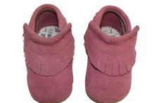 Baby Shoes / Baby shoes from Frenchie Mini Couture