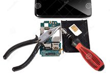 Mobile Phones & Laptop Repairs