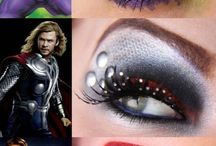 -Art Make-up-