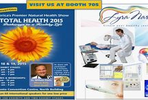 Total Health Trade Show