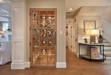 Vino, vino and more vino... / Incredible wine cellars