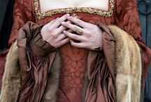 Castle jewelry