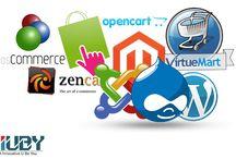 CMS- Content Management System / #CMS #Drupal #Wordpress #Joomla #Magento