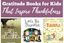 Great books for kids! / Books that will help kids learn about themselves and the world.