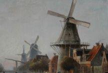 Dutch painters