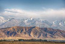Bişkek Kırgızistan