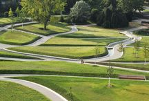 Inspiration :: Landscape / Our vivid collection of pins related to Landscape Architecture.