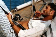 Caribbean Fishing - Deep Sea Fishing  / Caribbean Fishing - Deep Sea Fishing - Fishing from Shore / by Caribbean Sunshine