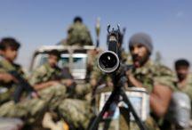 Jihad in Yemen