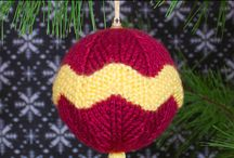 QUICK HOLIDAY KNITS [10 Hours or Less] / www.10HoursorLess.com
